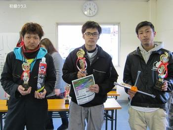 ドリフト初級クラス スライドパーティー2K17in日光サーキット2月19日(日)