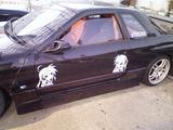 アキバ系ドリ車
