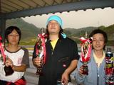 ガレージビービー走行会2009Rd.4