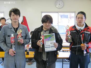 ドリフト初中級クラス スライドパーティー2K17in日光サーキット2月19日(日)