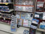 オートバックス東松山店にて