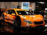 スーパーGT GT300クラス参戦のカローラアクシオ