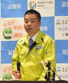 滋賀県が大阪の重症患者受け入れ 看護師2人を派遣へ