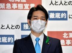 ちぐはぐ対応で札幌は「感染爆発」 緊急事態の北海道