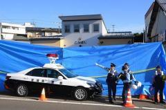 東仙台交番で警官刺され死亡 別の警察官が発砲 加害者も死亡