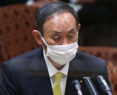 菅内閣「不支持」45%に!「支持」を10%上回る=時事調査