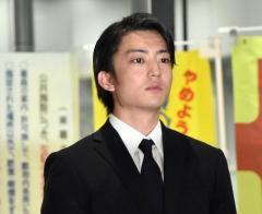 伊藤健太郎容疑者が釈放 涙ぐみながら謝罪「一生かけて償っていきたい」20秒頭下げる