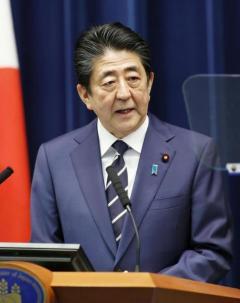 首相が緊急対策の第2弾を表明 「あらゆる手段を尽くす」