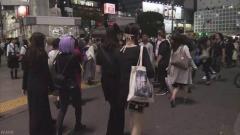 渋谷ハロウィーンで痴漢相次ぐ 女性達「許せない!」の怒りの声
