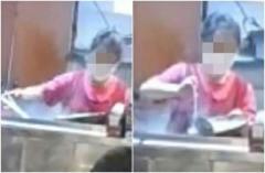 「客が残したスープを鍋に」…釜山・飲食店の「不衛生」な環境が物議に=韓国