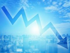 消費増税で小売販売7.1%減、前回増税時よりもガタ落ちしている事が判明