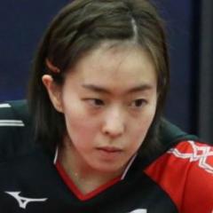 卓球・女子でまた波乱…石川佳純が6回戦敗退 早田に敗れる