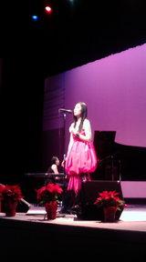 ユッカコンサート2009.12.24