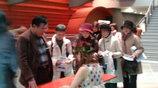 千の風音楽祭サイン会(ユッカ)