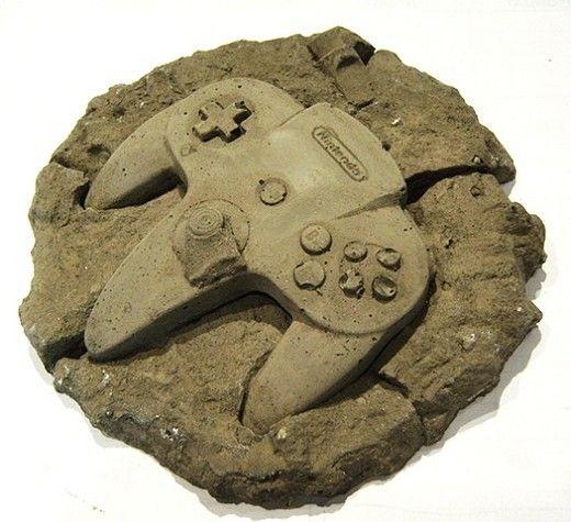 化石とは何か?