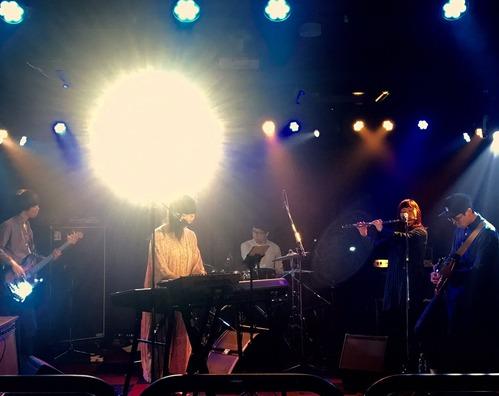 The eri-nyo Quintet