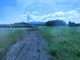 サトウキビ鉄道