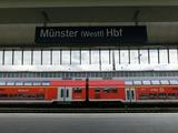 Munster駅