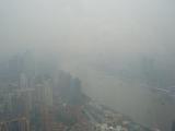 88階からの展望