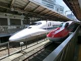 E6系@東京
