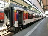 SBB IC@Stuttgart