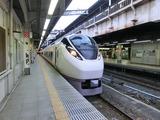 Series E657@Ueno
