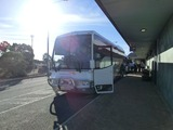 Adelaide観光バス