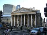 王立証券取引所
