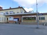 ロヴァニエミ駅