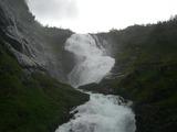 ヒョースの滝