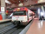 Renfe近郊路線@Atocha駅