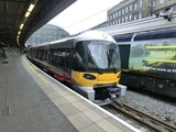 Heathrow Express@Paddington