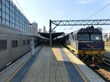 The Indian Pacific@Sydney