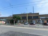 Zilina駅