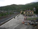 Narvik駅