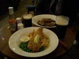 English dinner
