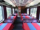 OeBB EC食堂車(スロベニア鉄道)