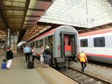 OBB Eurocity@Praha