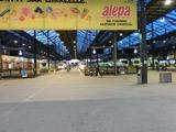 Helsinki駅