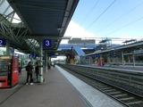 Tikkurila駅