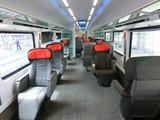CD RJ車内