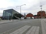 Malmo中央駅1