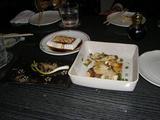 ヂーマミ豆腐など