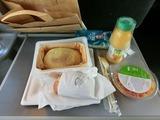 夕食@TGV