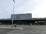 Balcelona Sants駅