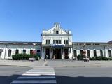 Bohumin駅