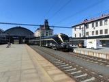 LEO Express@Praha1