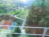 Gracier Express車窓4