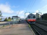 Kotka線電車@Kotokan Satama