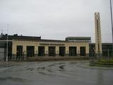 トロンハイム中央駅